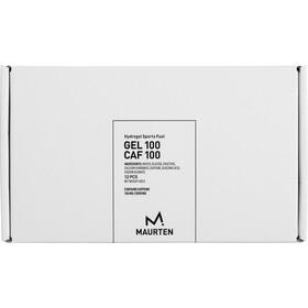 Maurten Gel 100 CAF 100 Box 12 x 40g Neutral